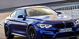 BMW M beim Autohaus-Erlebnistag